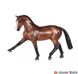 Breyer Stablemate Series 1:32 Hanoverian Model Horse