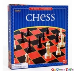 Chess Game,New