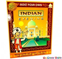 Host Your Own Indian Evening Cheatwell Games