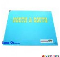 North & South Nes Instruction Manual