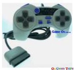 Playstation 1 Controller NEW PS Pro Pad