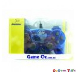 Playstation 2 Controller NEW Yobo Twin Shock 2