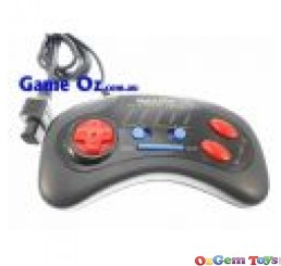 Quick Shot Controller For Nintendo NES
