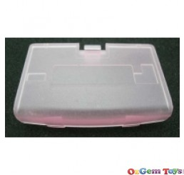 Gameboy Advance Pink Battery Cover New