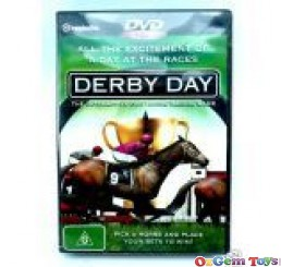 Derby Day, All The Excitement Of A Day At The Races