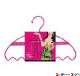 Fuschia Blingit Hangit Jewellery Hanger Display