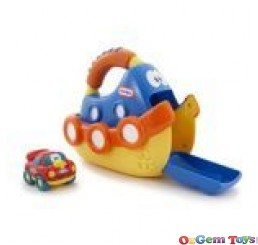 Little Tikes Handle Haulers Anchor Speedy