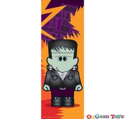 Weenicons Frankenstein Mini Vertical Jigsaw Puzzle 75 Pieces