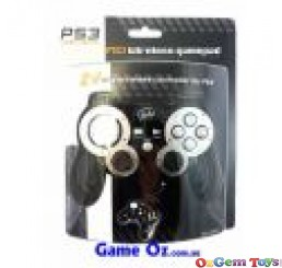 Wireless Controller For Playstation 3 NEW