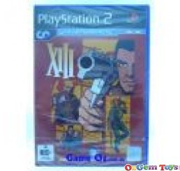 X111 With Network Play Playstation 2 Game