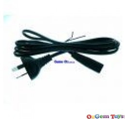 Playstation 2 Power Cord Cable NEW