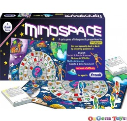 Mind Space Board Game
