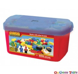 Best Lock Boy Freestyle Tub 500 Piece