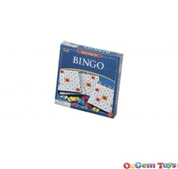 Bingo Fundex Game