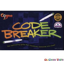 Codebreaker Game