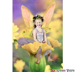 Darling Dandelion Educa Jigsaw Puzzle 500 Pieces by Kathleen Francour