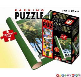 Educa Parking Puzzle store puzzles 500 to 1500 Pieces