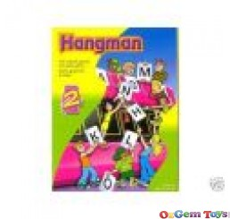 HANGMAN GAME,TRAVEL SIZE