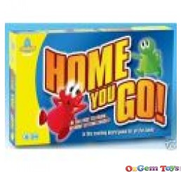 Home You Go! Game