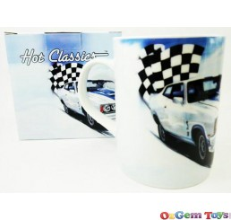 Hot Classics Mug Ford Cobra