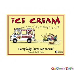 Ice Cream Card Game