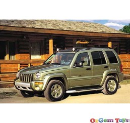 Jeep Cherokee Castorland Jigsaw Puzzle 1500 Pieces