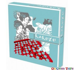 Kakuzu The Sudoku that lets us all play at once