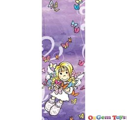 Lilac Angelis Heye Puzzle Mini Vertical Jigsaw Puzzle 75 Pieces