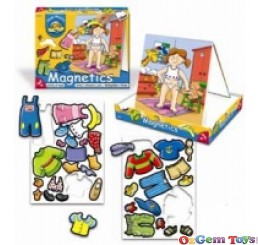 Magnetics - Clothes New