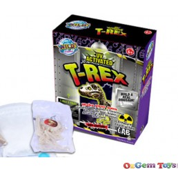 Make Your Own T Rex by Wild Science