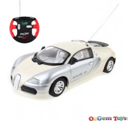 Mini Radio Control Die Cast Racing Car 66662