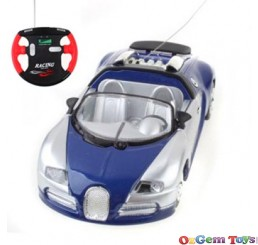 Mini Radio Control Die Cast Racing Car 66665
