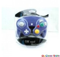 Nintendo Gamecube Controller Purple NEW
