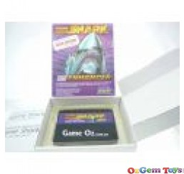 Sega Saturn Game Shark Video Game Inhancer
