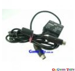 Sega Saturn RF Unit Cable