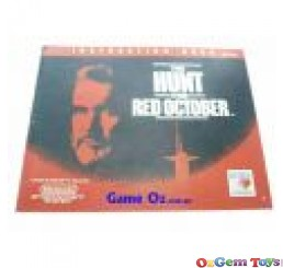 The Hunt For Red October Nes Instruction Manual