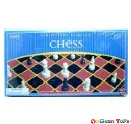 Chess Family Game Classic
