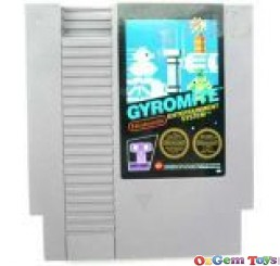 Gyromite For NES Nintendo Entertainment System