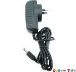 9 Volt Power Adaptor DC 1110 mA New