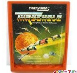 Threshold Atari 2600 Game
