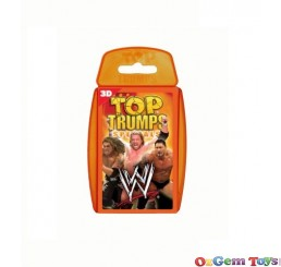 Top Trumps Specials 3D WWE