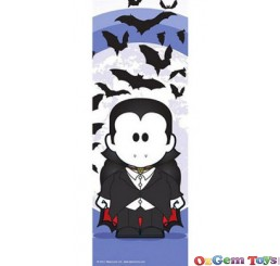Weenicons Dracula Mini Vertical Jigsaw Puzzle 75 Pieces
