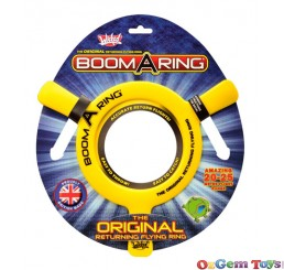 Wicked Yellow Original Boom A Ring